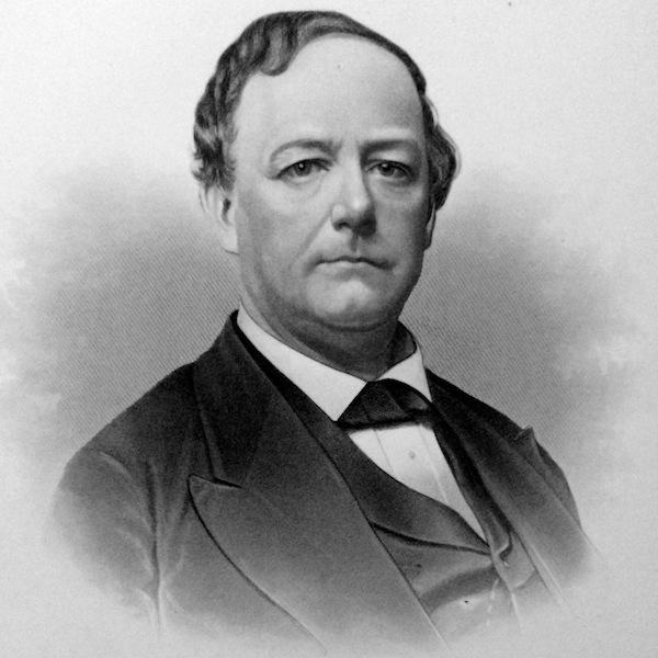 1868-1871 Robert F. Bower