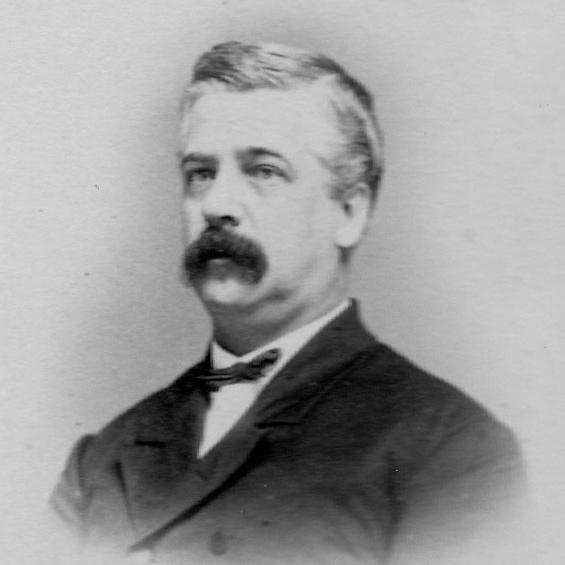 1875-1876 Ozias P. Waters
