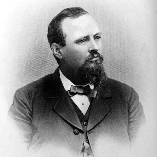 1884-1885 James Morton
