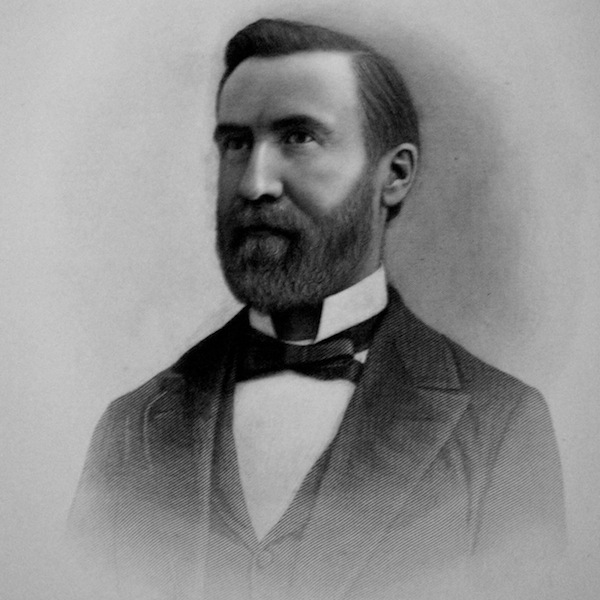 1894-1895 David W. Clements