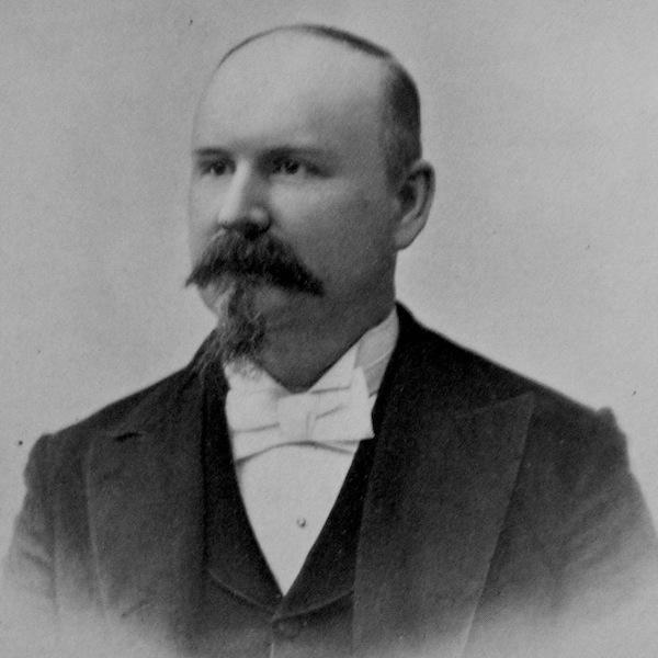 1895-1896 Thomas B. Lacey