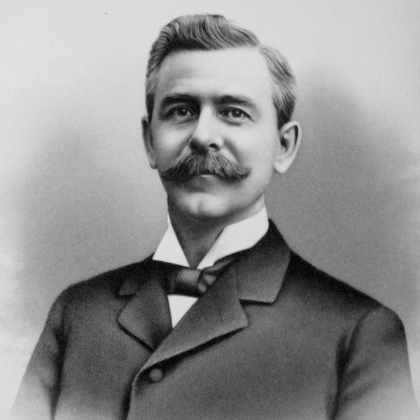 1900-1901 D.M. Brownlee