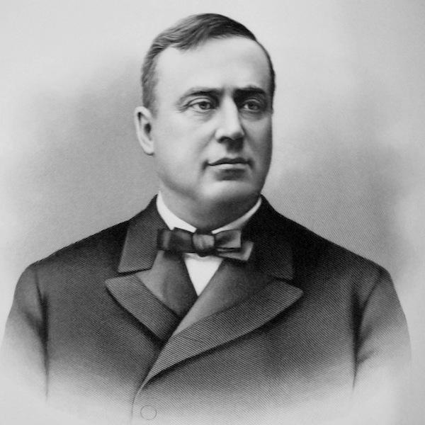 1901-1902 William H. Norris