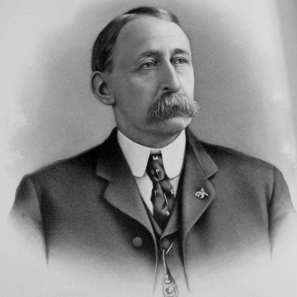 1904-1905 William Weldon