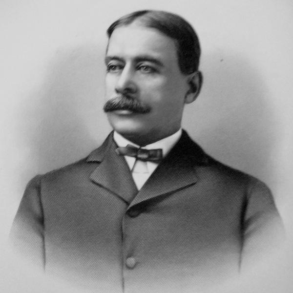 1905-1906 Samuel L. Williams