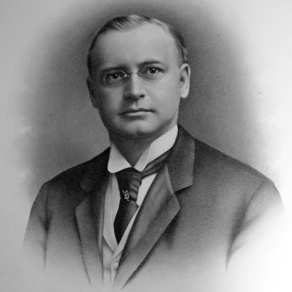 1908-1909 Charles W. Walton