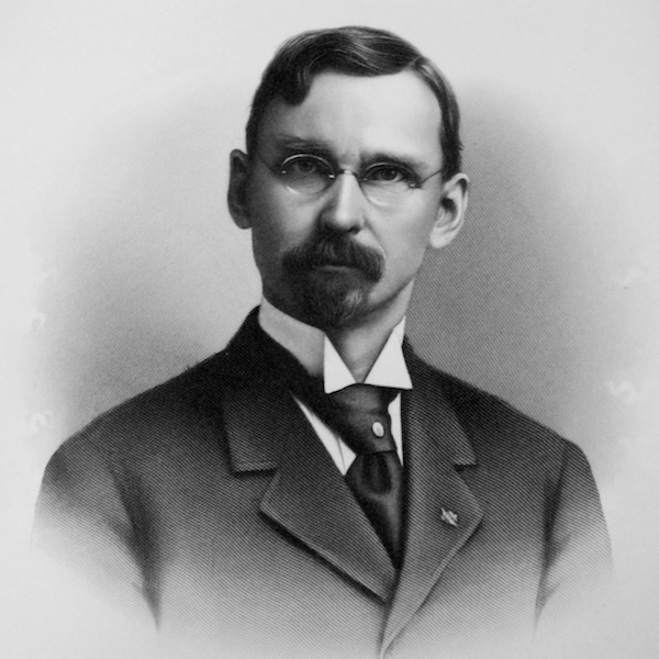 1910-1911 John W. Edwards
