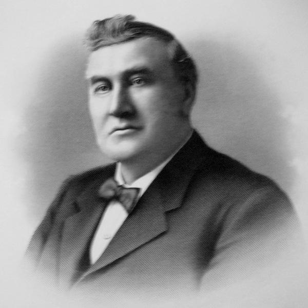1913-1914 Preston L. Sever