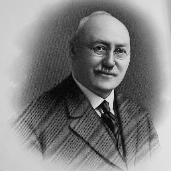 1915-1916 Lewis H. Moore