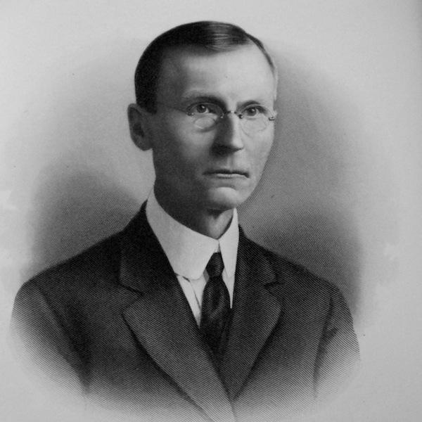 1920-1921 George A. Reimcke