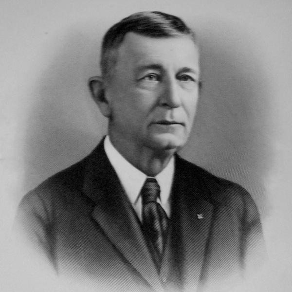 1923-1924 Ace Webster
