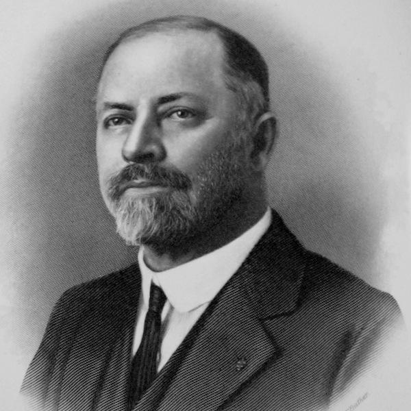 1925-1926 August E. Othmer