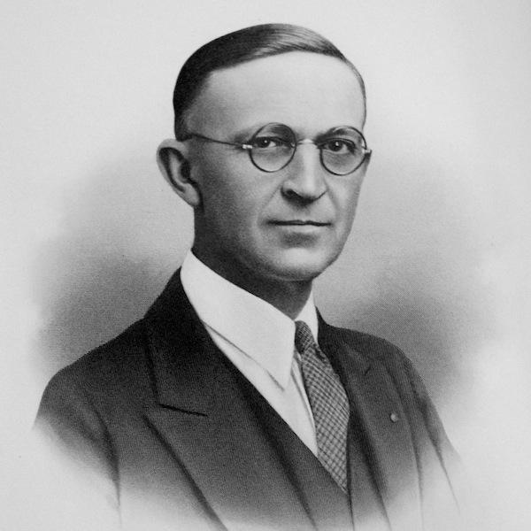 1931-1932 Clinton Kastner