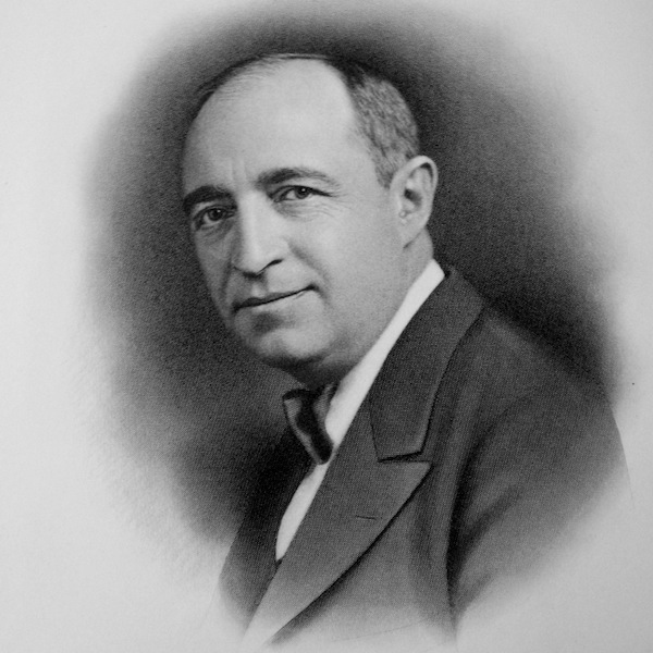 1933-1934 Chester G. Cole