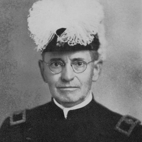 1939-1940 August F. Becker