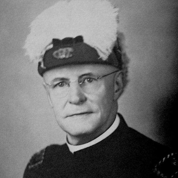 1942-1943 Earl S. Daggett
