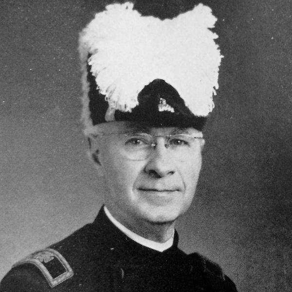 1946-1947 R.E. Roudebush
