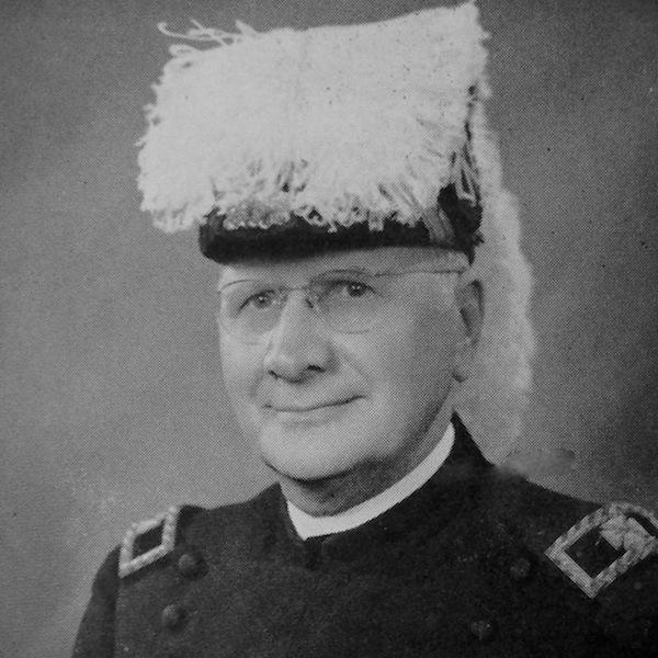 1950-1951 J.J. Pelmulder
