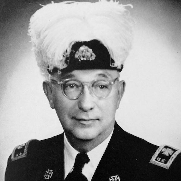 1952-1953 Elmer Jens