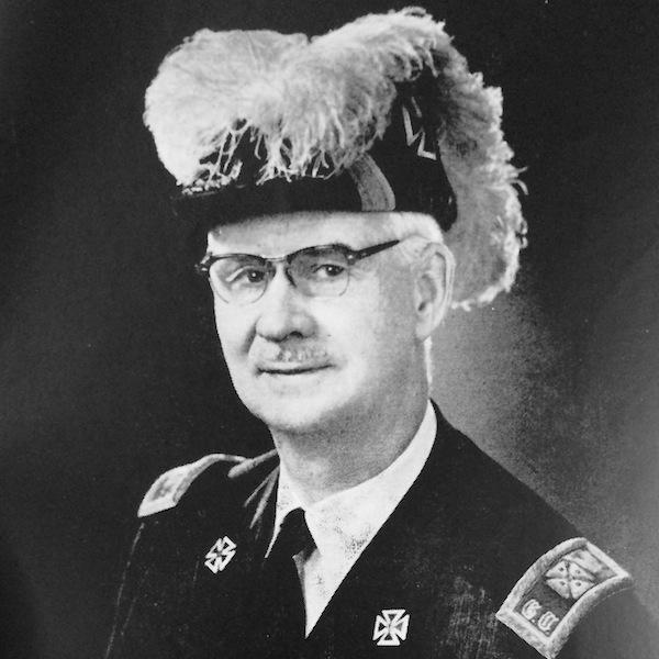 1958-1959 H.B. Willard