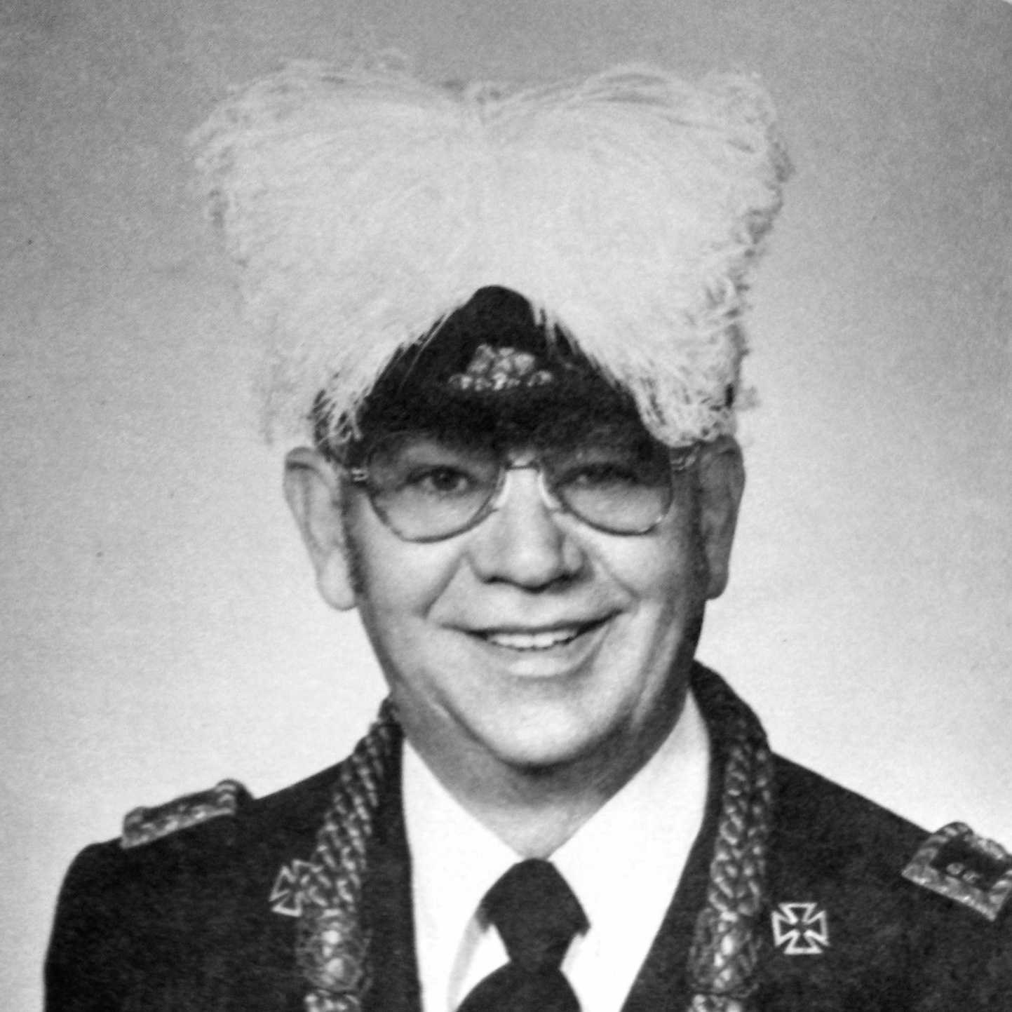 1974-1975 Max E. Ellis