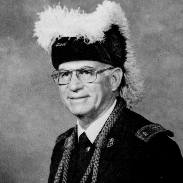 1976-1977 Richard C. Oelberg