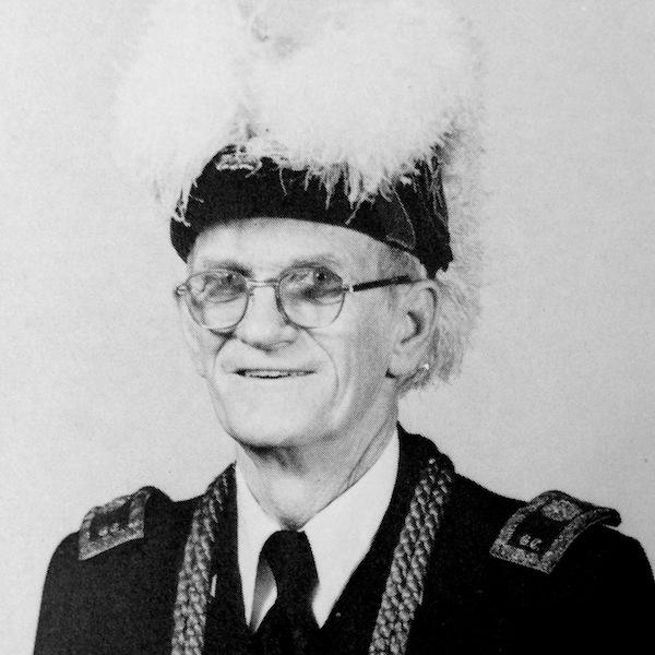 1977-1978 Robert M. Bates