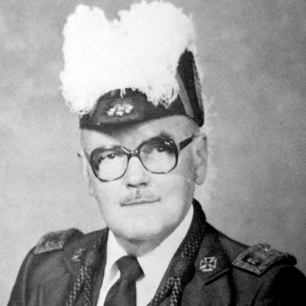 1981-1982 Thomas M. Logan