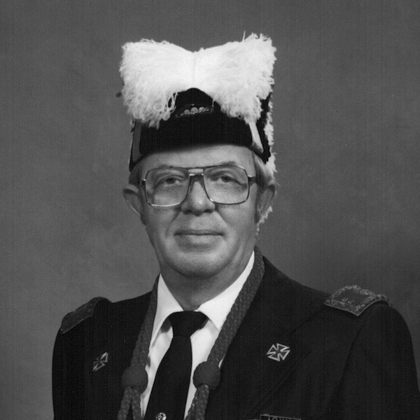 1983-1984 Vernon C. Watkins
