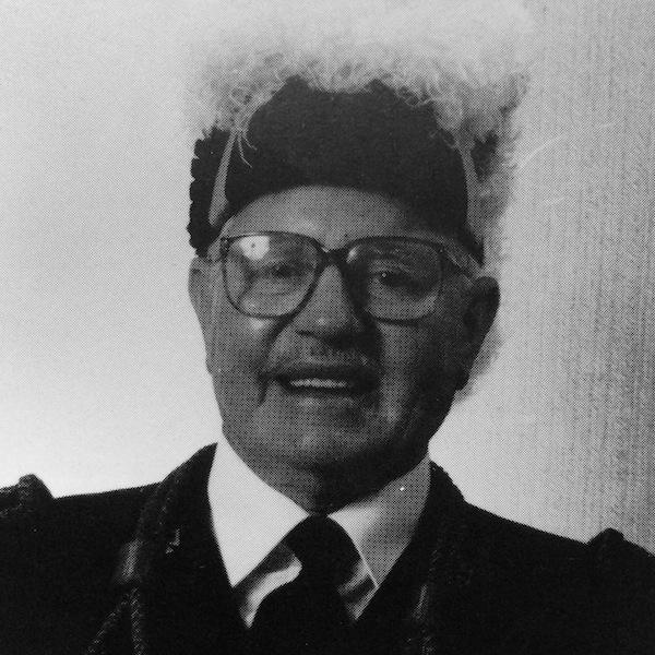 1991-1992 Donald J. McLain