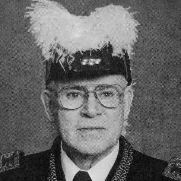 1995-1996 W. Andrew Emmert