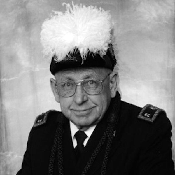 2001-2002 Clyde E. Reasland