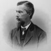 1872-1874 Buren R. Sherman