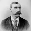 1892-1893 E. Olin Soule