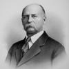 1909-1910 Amos N. Alberston