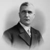 1914-1915 Samuel J. Hall