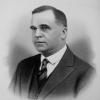 1921-1922 George D. Wybrant