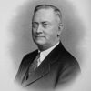 1928-1929 John F. Hanson