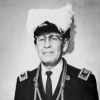 1965-1966 Claude K. Bradley