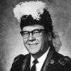 1975-1976 Earl T. Helland