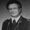 1985-1986 Eugene L. Aldrich